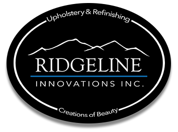 Ridgeline Innovations - Custom Upolostery & Furniture Refinishing Restoration | Kalispell MT